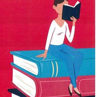 La biblioteca parlante a Pinerolo - intervista a Gianpiero Casagrande