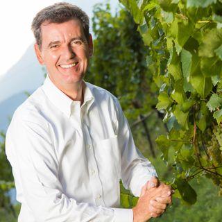 Marcello Lunelli | Maestri del vino italiano