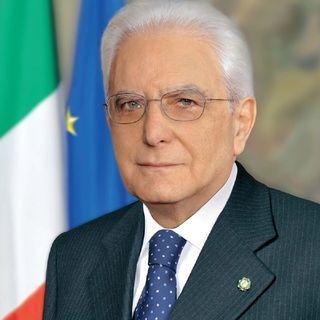 Episodio 26 - il giusto discorso del Presidente Mattarella