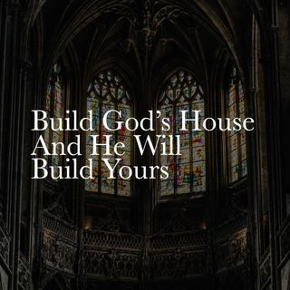 Build God's House and He Will Build Yours - Kanesh Fisherman