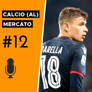 Roma, dalle cessioni agli acquisti: arrivano Barella e Higuain? - Calcio (al) mercato #12