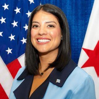 Anna Valencia (#VoteHerIn, Episode 67)