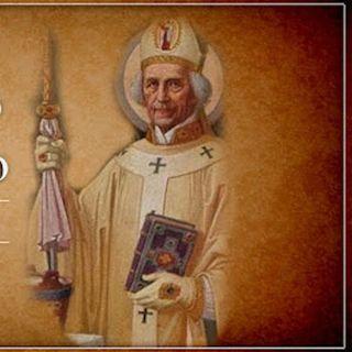 San Ruperto, obispo y misionero