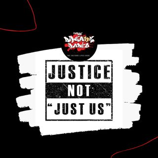 No Justice Just Us