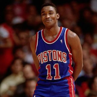 NBA Banter: Debate Top-74 NBA Players of All-Time According to ESPN! Isiah Thomas Ranked behind Steve Nash?