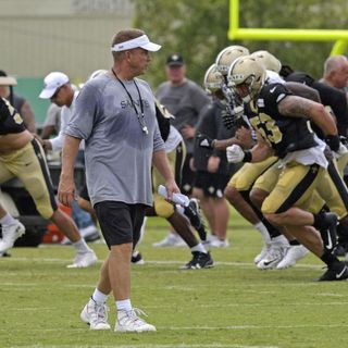 The Saints Get the Greenlight to Start Training Camp: Which Players May Opt-Out of the Season and More Notes