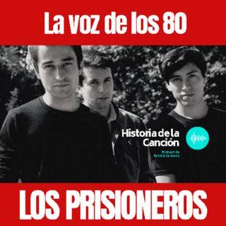 La Voz de los 80 -Los Prisioneros ⭐