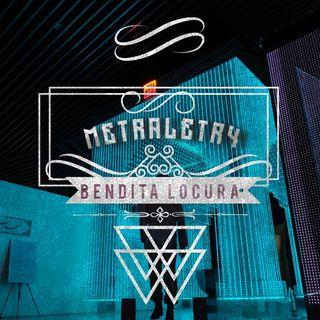 Metraletr4 - Bendita Locura (Prod Vizard Beatz)