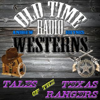 Blood Trail - Tales of the Texas Rangers (01-20-52)