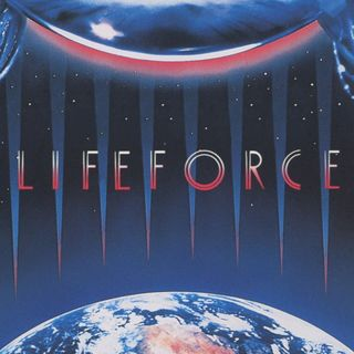 AOTBM Podcast - 42 - Lifeforce