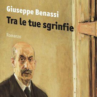 """Giuseppe Benassi """"Tra le tue sgrinfie"""""""