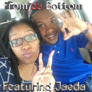 Moving from Da Booth to tha Rainy State..... Kickin it with AJ aka Abram and Jaeda......
