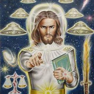 Could Jesus Christ have been an Alien? (Pt. 2 of 2)