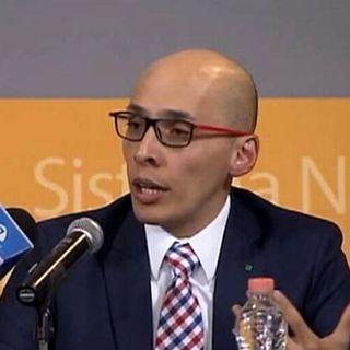 Queja contra el juez Felipe de Jesús Delgadillo Padierna