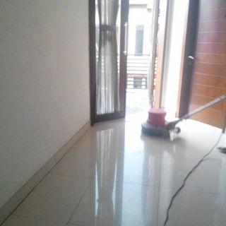 jasa cuci lantai  021-88354281