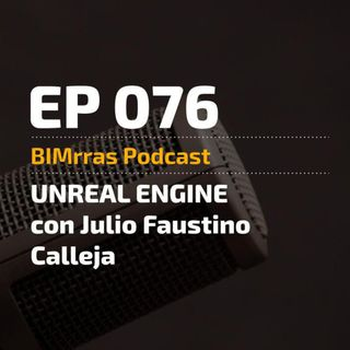 076 Unreal Engine para modelos BIM