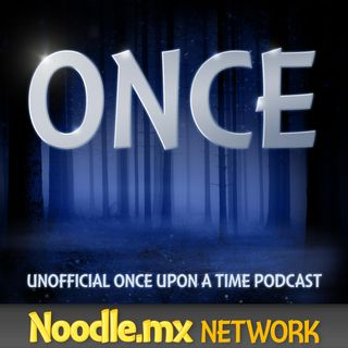 "ONCE033: ""The Stranger"" initial reactions"