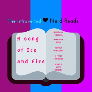 The Introverted Nerd Reads