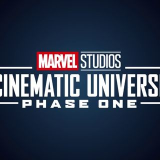 Countdown to Endgame: Marvel Cinematic Universe Phase 1