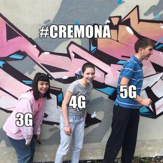 #cremona Ma che ce ne facciamo del 5G??