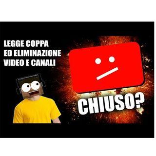 #toscanella YouTube sta crollando?!