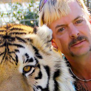 Tiger and Mulan