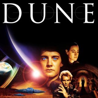 On Trial: Dune (1984)