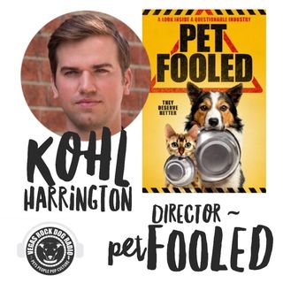 Don't Be Pet FOOleD