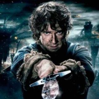 FILM GARANTITI: Lo Hobbit - La battaglia delle cinque armate (2012-2014) ***