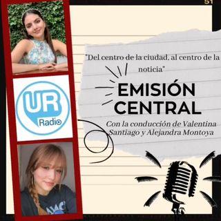 Emisión Central ¡Un Paro en Cuarentena!