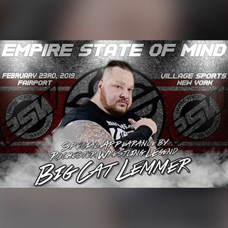 2/5/19: BCL Returns to TJCMS!