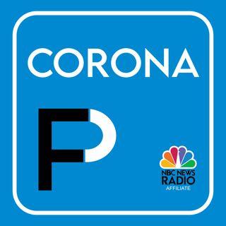 Front Page Corona (CA)