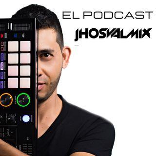 El Podcast del Dj Jhosval 001 Salsa