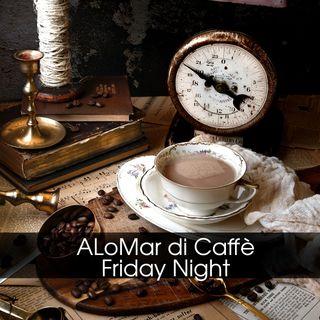 #ESSEREONONESSERE - ALoMar di Caffe'
