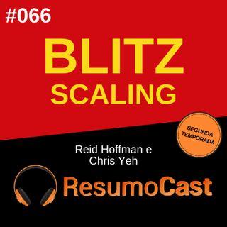 T2#066 Blitzscaling | Reid Hoffman e Chris Yeh