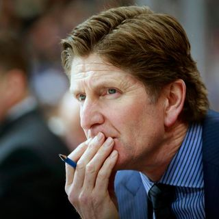 Take 5: Mike Babcock's Legacy