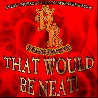 UEW's Hellraiser Radio 11/12/15