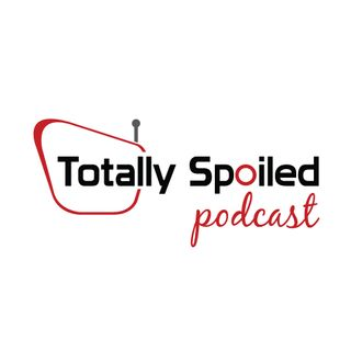 This Is The Last Episode Of The Totally Spoiled Podcast