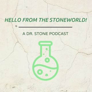 Hello From The Stone World!