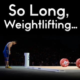 Weightlifting Chaos as IWF President is Ousted | WL News