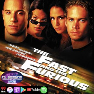 Back to The Fast And The Furious w/ Sydney Square