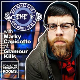 Who Wants To Be A Scene Kid with Marky Capicotto owner of Glamour Kills EPISODE 5