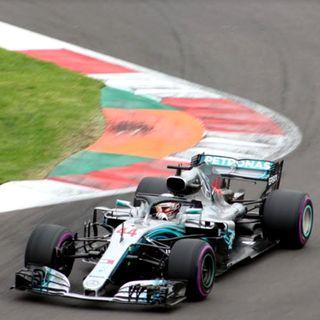 La Fórmula 1 se queda en la CDMX