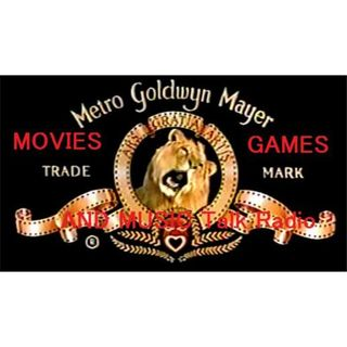 MGM Talk Radio (Movies, Games, and Music) Episode 5