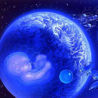 Messaggio agli operatori di Luce del pianeta Terra