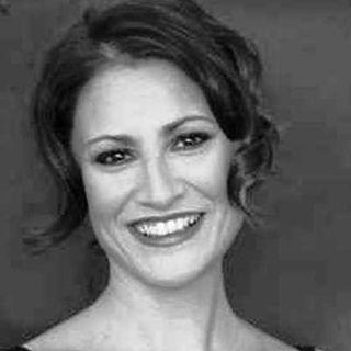 Giorgia Lepore  -  Se Romeo e Giulietta fossero sopravvisuti cosa sarebbe successo -  dal Fringe.... una storia da raccontare