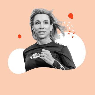 #95 CEO der Wings-for-Life-Stiftung, Anita Gerhardter: Die Hoffnung auf Heilung ist legitim.