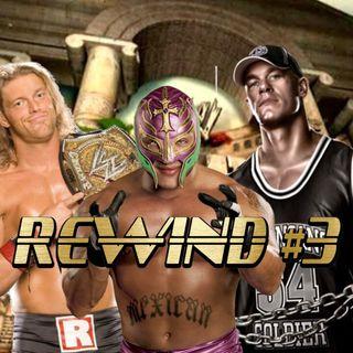 PWTR Rewind #3: WWE Royal Rumble 2006