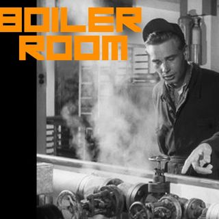 Boiler Room #80 - Heads They Win, Tails You Lose