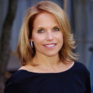 Hear The Audio That Busted Katie Couric
